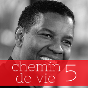 chemin de vie denzel washington